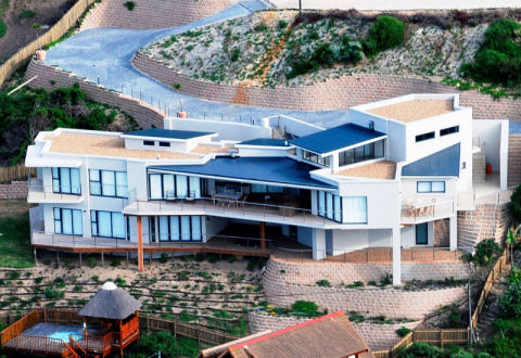 Residential Construction in Brenton-on-Sea